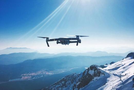 【摩尔测试】无人机地面环境适应性试验探讨(二) -温度试验