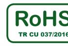 【足球竞猜APP亚博认证】EAEU国家RoHS法规TR 037/2016将强制实施