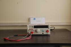 安规实验室部分图(3)